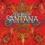the best of santana - santana