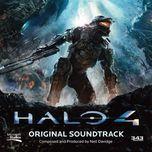 halo 4 (original soundtrack) - neil davidge
