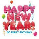 happy new year! - v.a