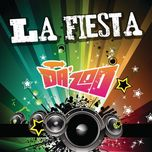 la fiesta (single) - da' zoo