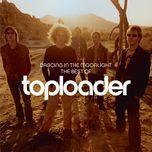 dancing in the moonlight: the best of toploader - toploader