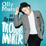 troublemaker (ep) - flo rida, olly murs,