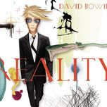 reality (special package with bonus disc) - david bowie