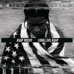 long.live.asap (deluxe version) - a$ap rocky
