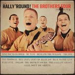 rally 'round! - the brothers four