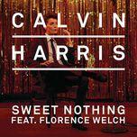 sweet nothing (diplo + grandtheft remix) (single) - calvin harris, florence welch
