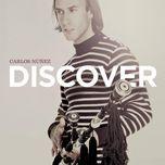discover - carlos nunez,