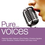 pure... voices - v.a