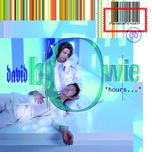 hours (digital deluxe version) - david bowie