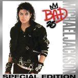 bad (remix by afrojack - club mix) - michael jackson
