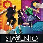 Astrapsa K Vrontixa (Single) - Stavento