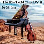 the cello song (single) - the piano guys