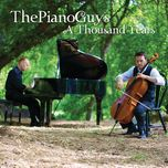 a thousand years (single) - the piano guys