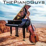 cello wars (single) - the piano guys
