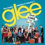 glee: the music, season 4 volume 1 - glee cast