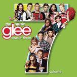 glee: the music (vol. 7) - glee cast