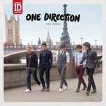 one thing (single) - one direction