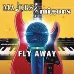 fly away (single) - majors & minors cast