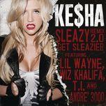 Sleazy Remix 2.0 - Get Sleazier (Single)