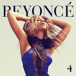4 (deluxe edition) - beyonce