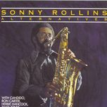 alternatives - sonny rollins