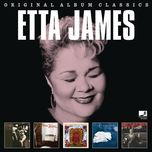 original album classics - etta james