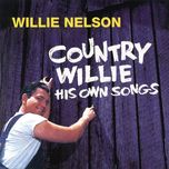 country willie - his own songs - willie nelson