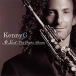 at last... the duets album - kenny g