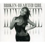 broken-hearted girl (europe maxi single) - beyonce