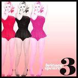 3 (single) - britney spears