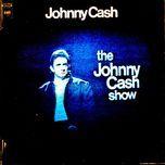 the johnny cash show (ep) - johnny cash