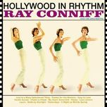 hollywood in rhythm - ray conniff, his orchestra