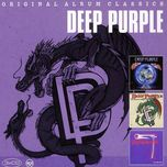 original album classics - deep purple