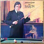 the baron - johnny cash
