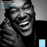 12 masters - the essential mixes - luther vandross