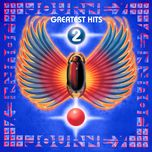 greatest hits 2 - journey