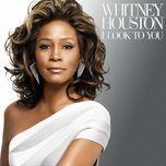 i look to you (remixes) - whitney houston