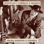 solos, sessions & encores - stevie ray vaughan