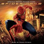 spider-man 2 original motion picture score - spider-man 2 (motion picture soundtrack)