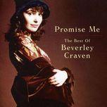 promise me - the best of beverley craven - beverley craven
