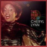 best of cheryl lynn - cheryl lynn