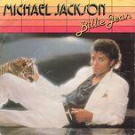 billie jean (digital 45) - michael jackson