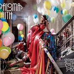 stone cold sober (single) - paloma faith
