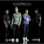inconsolable (single) - backstreet boys