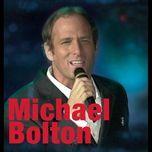 michael bolton - michael bolton