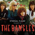 eternal flame: the best of - bangles