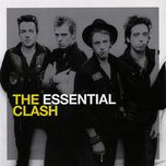 the essential clash - the clash