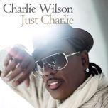 just charlie - charlie wilson
