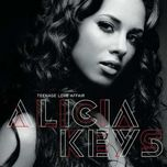 teenage love affair (ep) - alicia keys