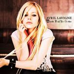 when you're gone (single) - avril lavigne
